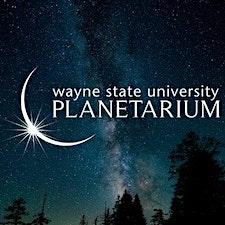 Wayne State University Planetarium logo