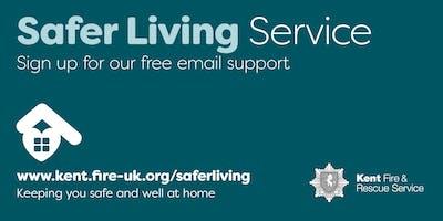 Safer Living Service - KFRS Seminar