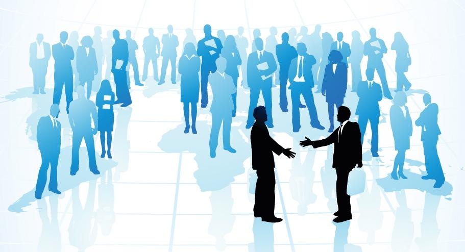 Speed Networking for your Business at Kuna Co