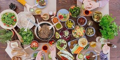 Soupurbe - Samen koken, eten en opruimen