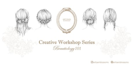 Beautiology 101 - Party Makeover tickets