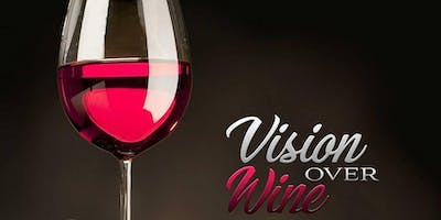 Vision over Wine