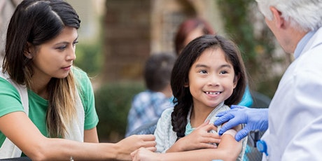 Smiths Falls Immunization Clinic tickets