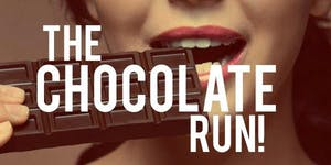 The Chocolate Run Bristol!