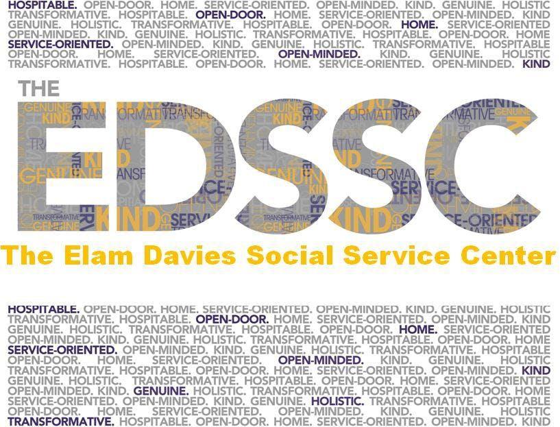 Elam Davies Social Service Center Volunteer O