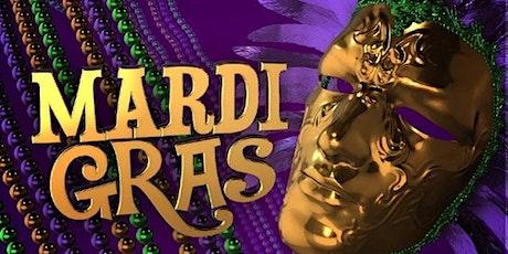Wee Bites: Mardi Gras tickets