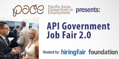 API Government Job Fair 2.0