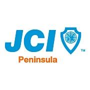 JCI Peninsula 半島青年商會 logo