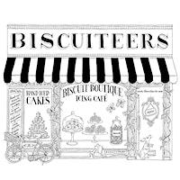 Biscuiteers+