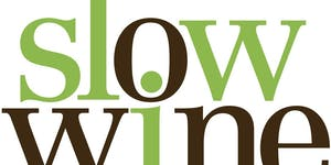 Slow Wine Degustation 2018