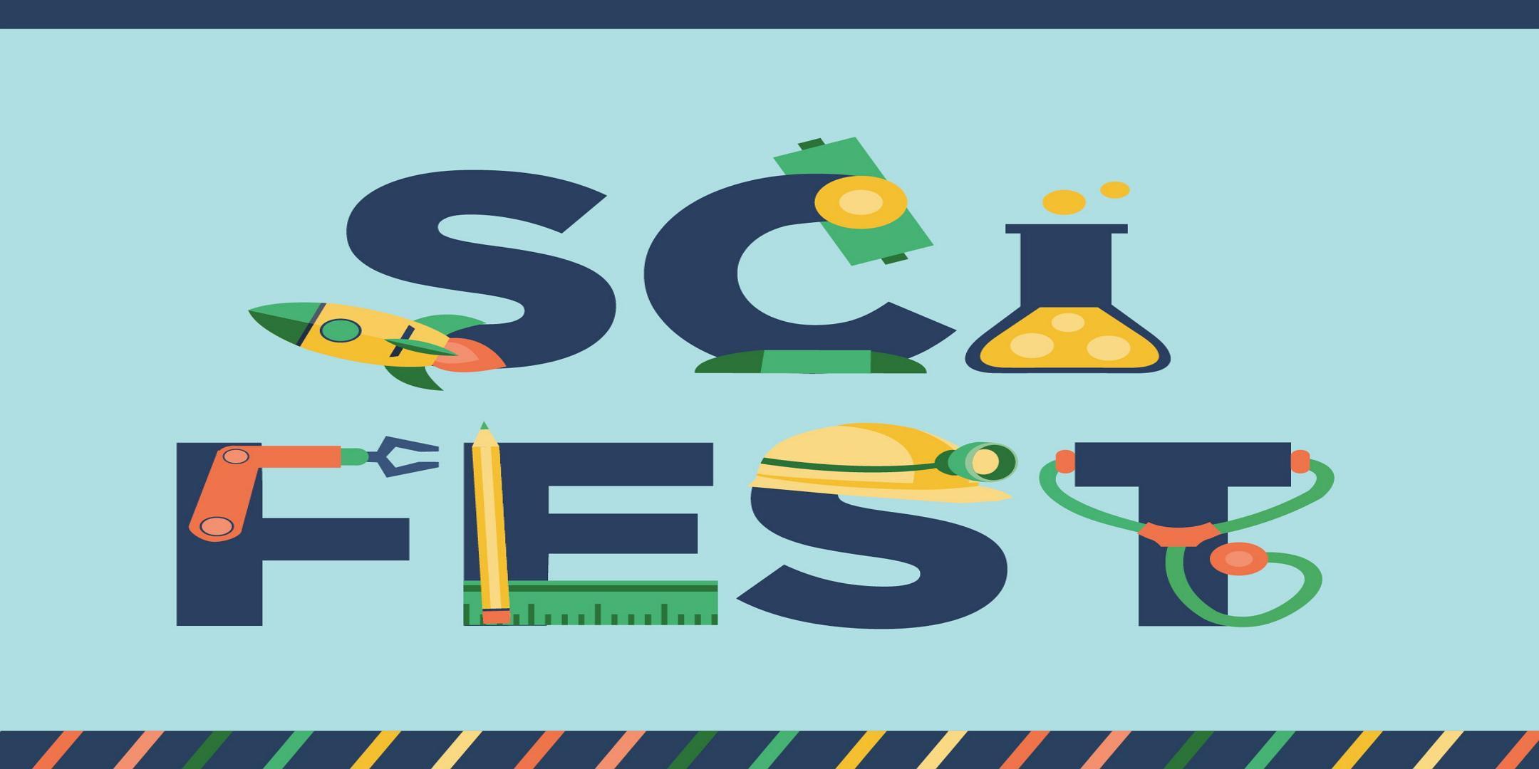 City Raptors at SciFest: Community Science Showcase