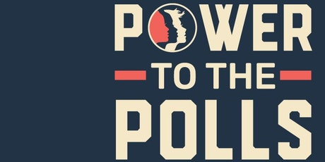 After WOMEN'S MARCH ANNIVERSARY: POWER TO THE POLLS tickets