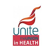 PDIG/GHP Unite in Health logo