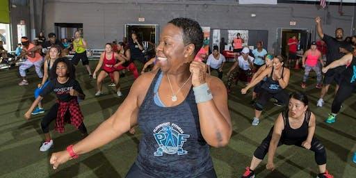 Plowright Fitness' Fit Club