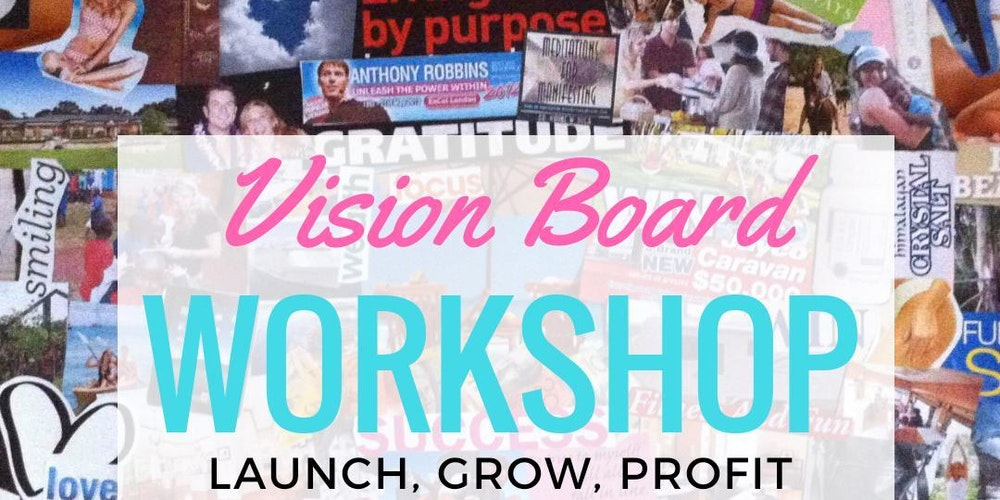 Monat 90 day blueprint strategy session tickets sun jan 14 quarterly vision board workshop launch grow profit tickets malvernweather Gallery