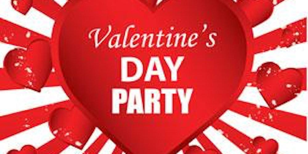 valentines party tickets - Valentines Day In Dc
