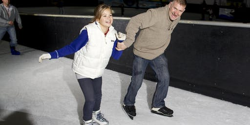 Ice Skating - Early Bird Skate