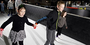 Ice Skating - Afternoon Skate