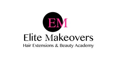 Elite Makeovers Sew-In Hair Extensions Workshop