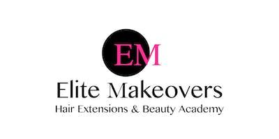Elite Makeovers Sew-In Hair Extensions Workshop