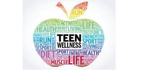 Youth Health & Wellness Day (date & location change)