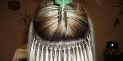 Micro Beading/ Braidless Hair Extension Workshop