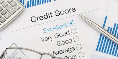 Credit Restoration Seminar