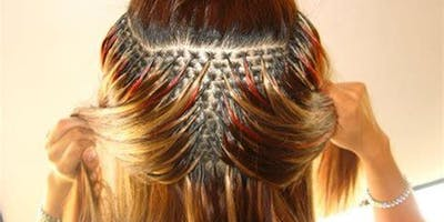 (Hot) Fusion Hair Extension Workshop