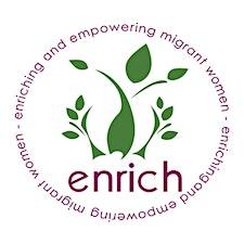 Enrich HK logo