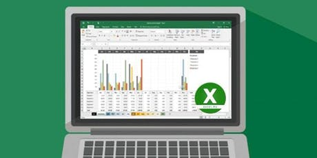 Microsoft Excel Advanced Training  tickets