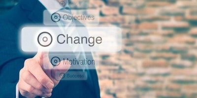 Effective Change Management Training in San Francisco, Ca on Feb 23rd 2018