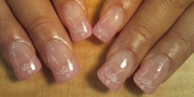 Acrylic Nail Application for beginners Workshop
