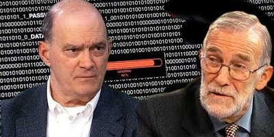 End the Coup, Stop the Next War, Build the WORLD LAND-BRIDGE: A Dialogue with Bill Binney, Ray McGovern and Barbara Boyd