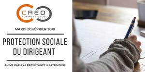 LA PROTECTION SOCIALE DU DIRIGEANT EN 2018