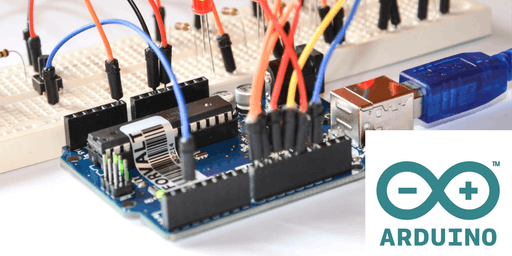 Arduino : Electronics, Robotics & Coding for Beginners (Ages 8+ )