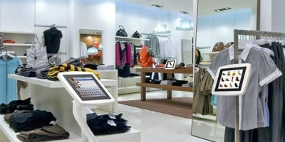 Il negozio digitale