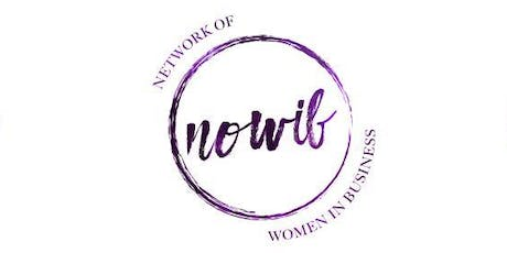 Network of Women in Business Broad Ripple Lunch tickets