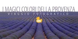 """Presentazione viaggio fotografico """"I Magici Colori..."""
