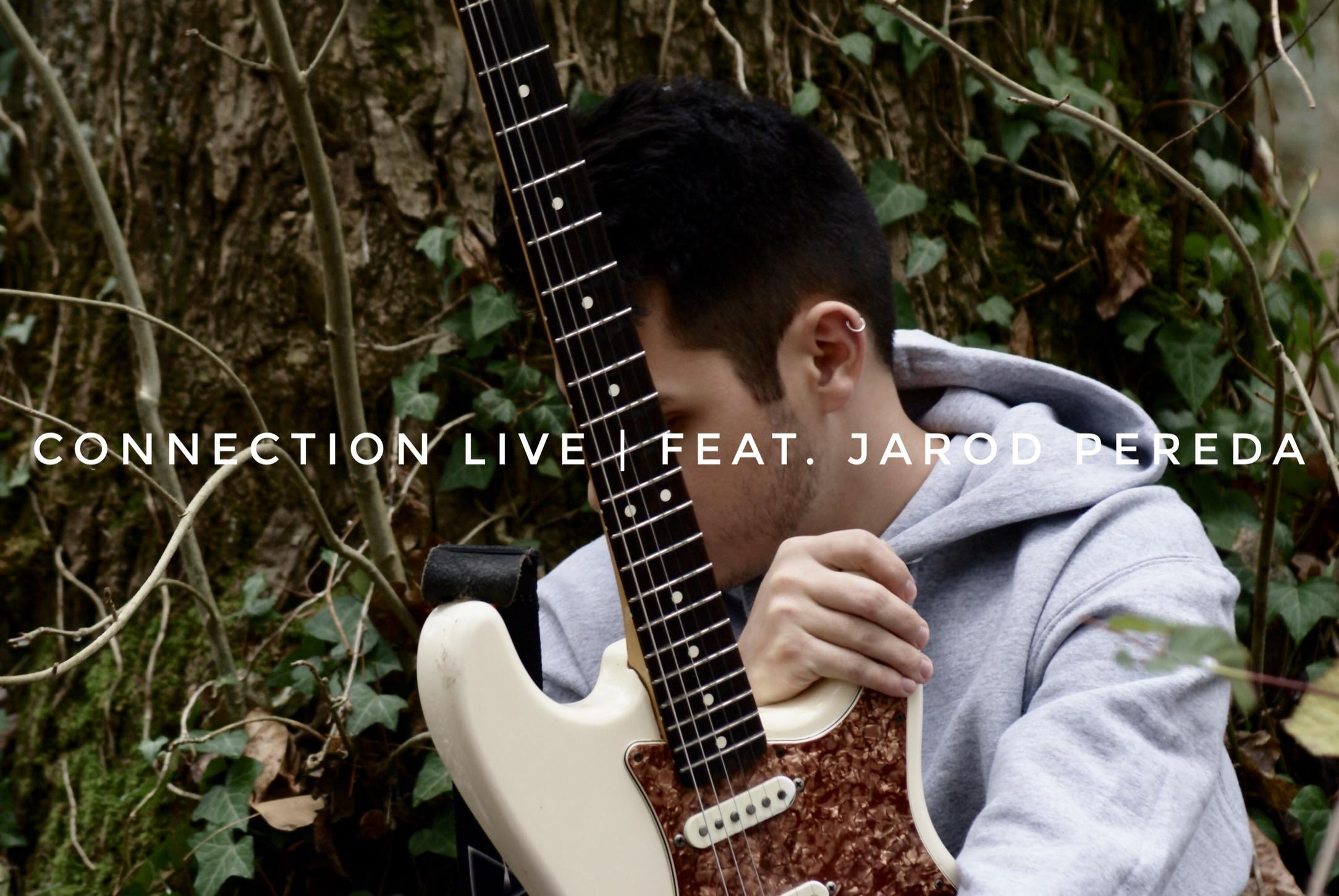 """""""Connection LIVE"""" w/ Jackson Schott, Rachel Peters from """"Shot"""", Jarod Pereda"""