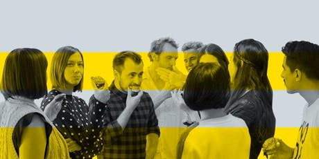 betabreakfast by betahaus tickets