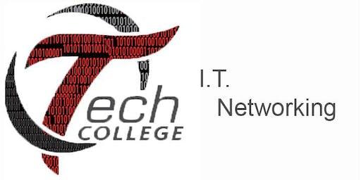 IT Networking Advisor Orientation