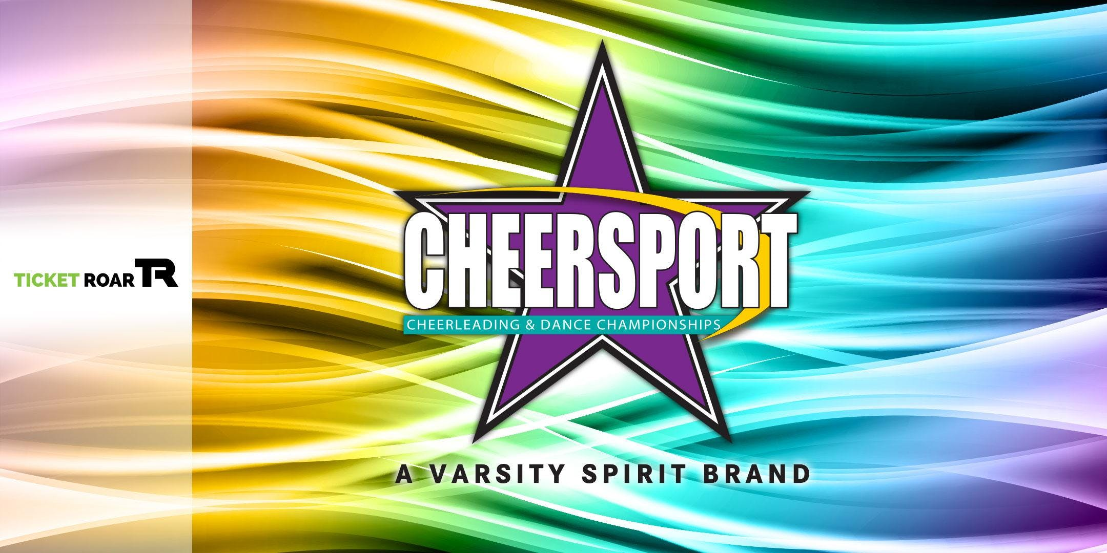 The Ohio Grand Championship -CHEERSPORT