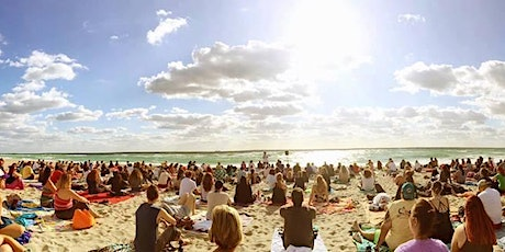 Free Oceanfront Beginners Guided Meditation Class with Shelly Tygielski tickets