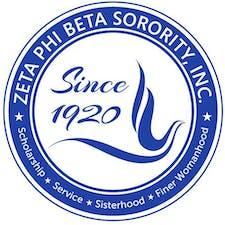 Delta Sigma Zeta Chapter logo