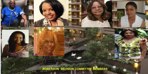 John and Mary Homer Roberson Family Reunion (Click on Select a Date) then click on tickets to purchase tickets.
