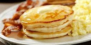 EPNET's Eggs Pancakes & Networking Breakfast (First...