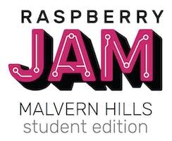Malvern Raspberry Pi Jam (Student Edition)