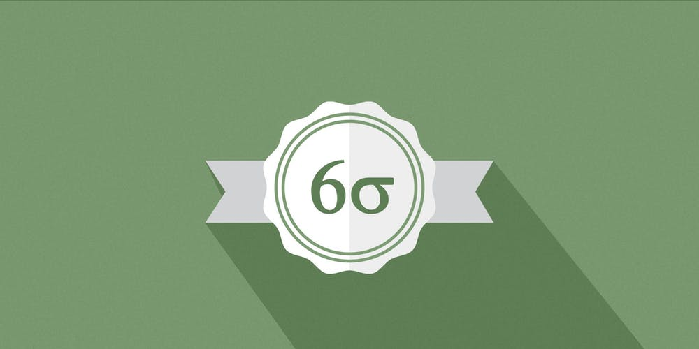 Six Sigma Green Black Belt Training Certification Combo In Dubai
