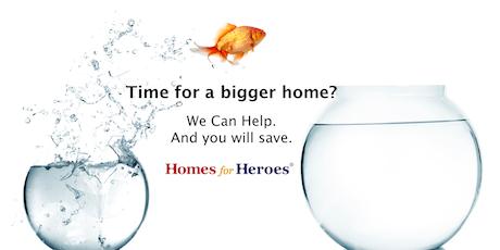 heroes home buyers essay
