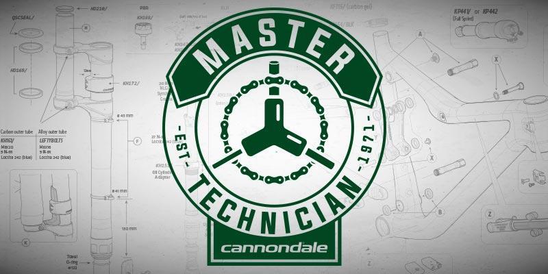 Cannondale Master Tech Training Nassau County